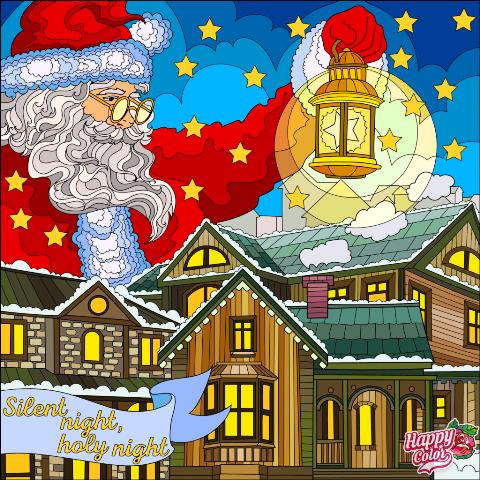 2019クリスマス塗り絵M.png