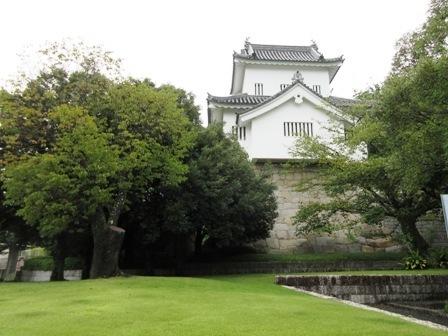 七洲城(挙母城)隅櫓.JPG